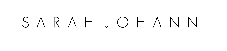 SARAH JOHANN